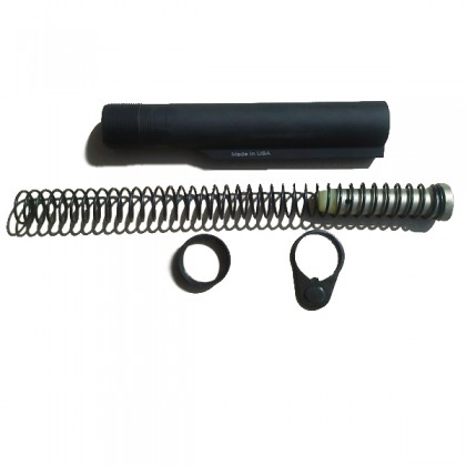 Carbine Buffer Tube Kit Mil-Spec
