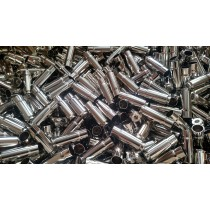 STARLINE NICKEL 458 SOCOM BRASS (50 PIECES)
