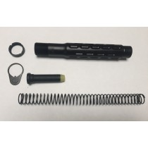 KAK TAILHOOK PISTOL BUFFER TUBE KIT