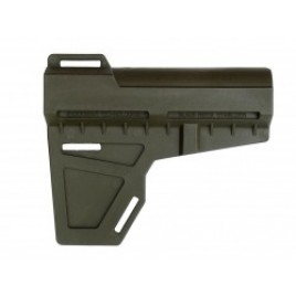 SHOCKWAVE BLADE PISTOL STABILIZER - OD GREEN