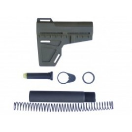 KAK SHOCKWAVE PACKAGE - OD GREEN