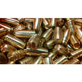 KAK 458 DIAMETER 300 GRAIN SHORT SOLID PROJECTILE 50CT