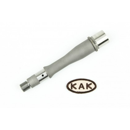 "KAK SPL 1:7 5R 300 BLK 6.25 IN PISTOL SS BARREL ""BABY BLOND"""