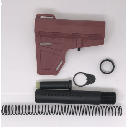 KAK SHOCKWAVE PACKAGE - RED