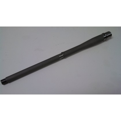 KAK 308 WIN 18 INCH MID STAINLESS BARREL