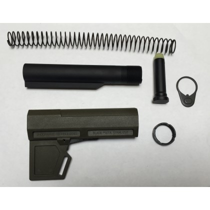 Buffer Tubes & Parts - Lower Parts - AR15