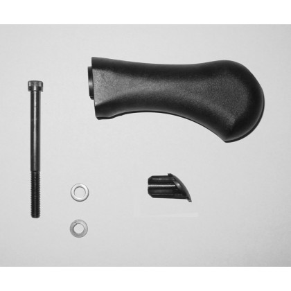 SHOCKWAVE RAPTOR GRIP - MOSSBERG 500