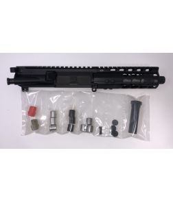"KAK COMPLETE UPPER PACKAGE 6.25"" .300 BLK ""BABY BLOND"""