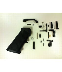 "AR-15 ""Lite"" Lower Parts Kit - Green Bag"
